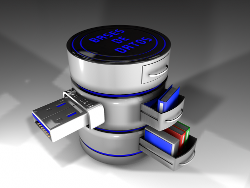 big data database to stock