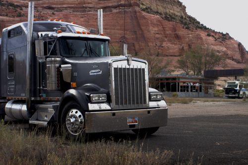 big truck tractor trailer industry