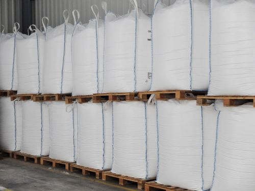 big bag commodity chemistry