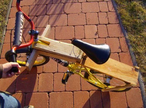 bike technology wheel