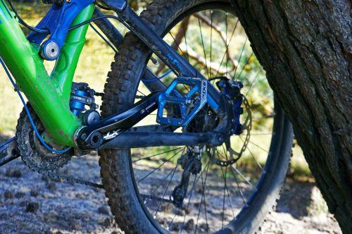 bike mountain bike radl