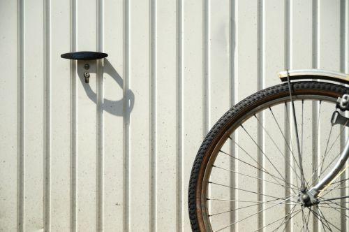 bike bicycle tires garage