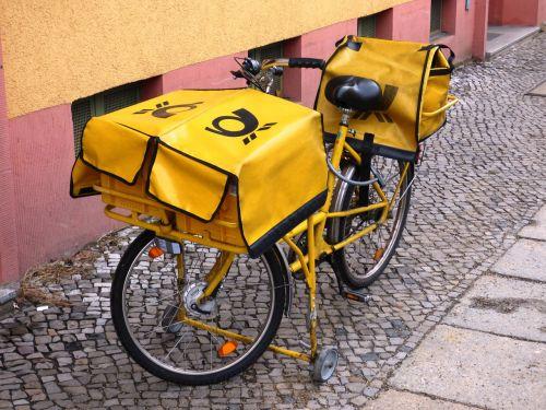 bike email letter