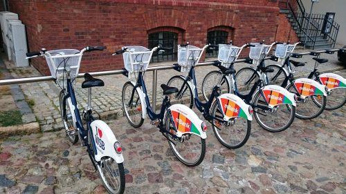 bike communication transport