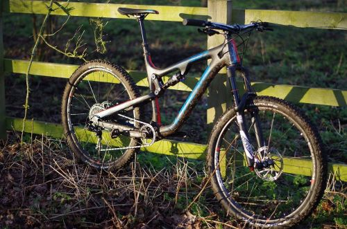 bike muddy sport