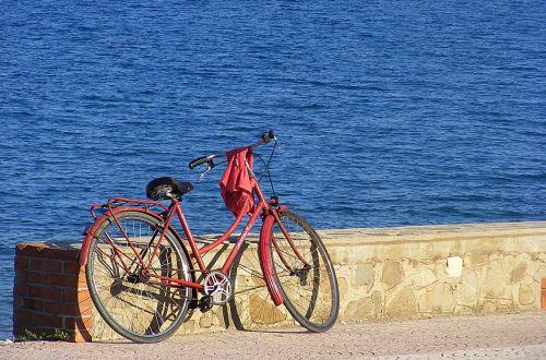 bike bicycle city bike