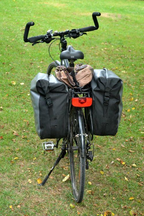 bike tour bike ride