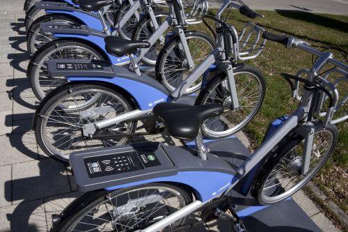 bike electro service