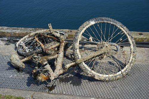 bike draft two wheels