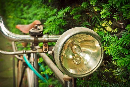 bike bicycle lamp wheel