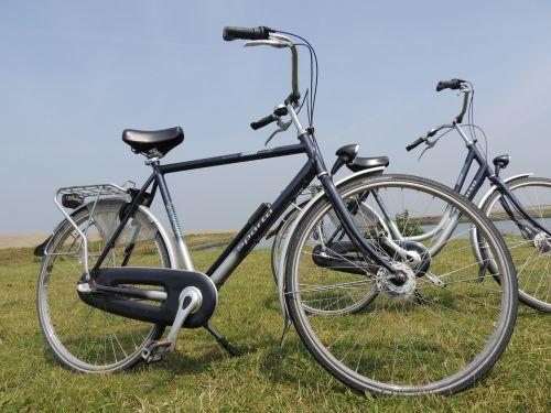 bike locomotion transport