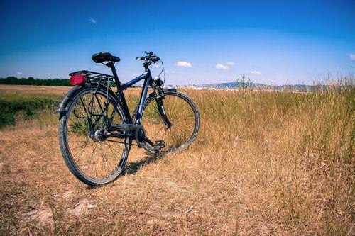 bike tourism peace of mind
