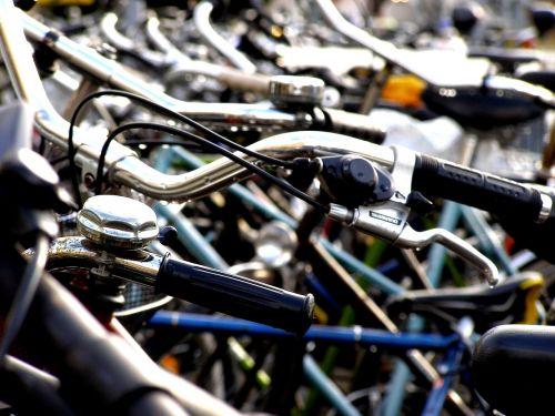 bike bicycles old bike
