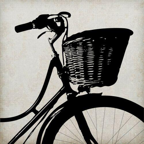 bike bicycle vintage