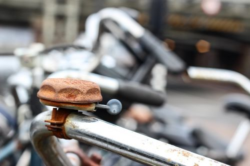 bike rohklingel bell