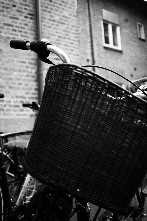 bike basket cycle
