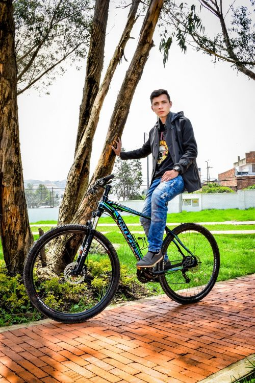 bike mountain bike mountain biking