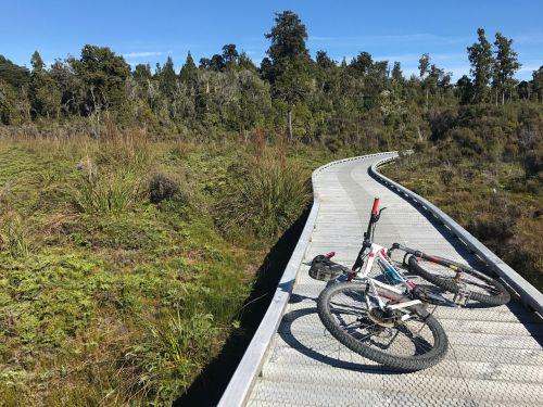 bike boardwalk new zealand