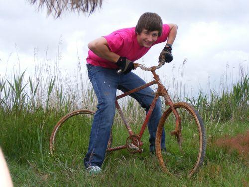bike stainless fun