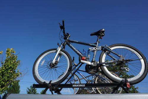 bike green cycle