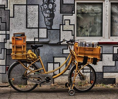 bike  post  postrad