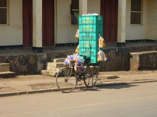 bike overloaded purchasing