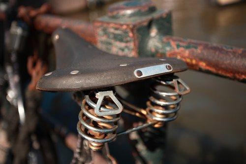 bike  saddle  cycling