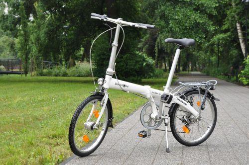 bike expedition park