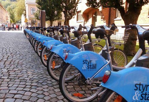 bike bicycle rental bike station