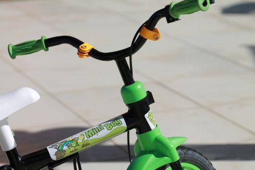 bike toy child