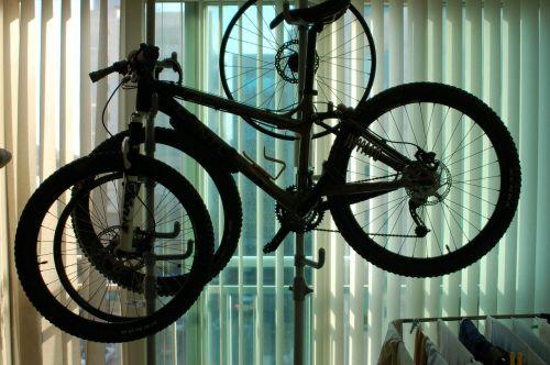bike park tools mounts