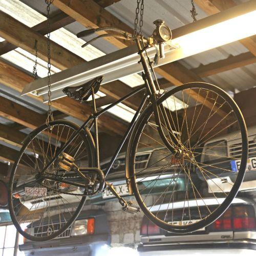bike museum oldtimer