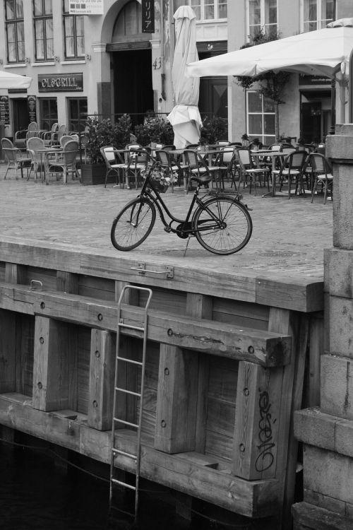 bike wharf copenhagen