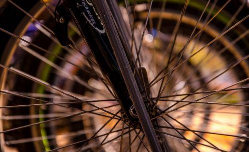 bike rays tire
