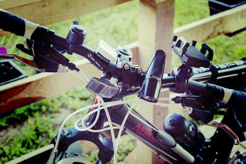 bike brakes bicycle