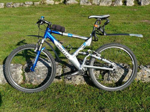 bike mountain bike transport