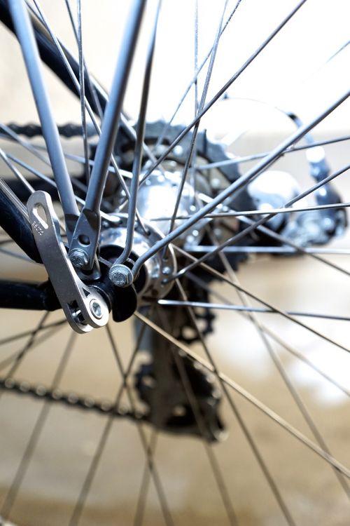 bike velo wheel