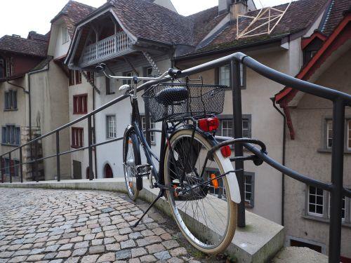 bike wheel stadtrad