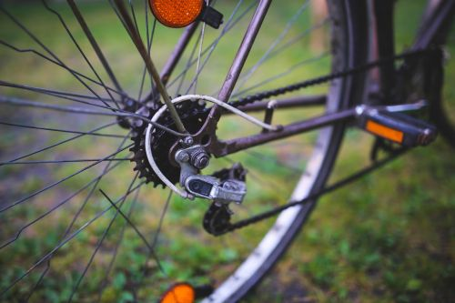 bike bicycle derailleur
