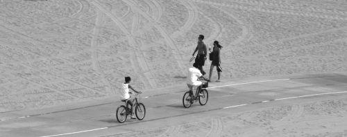 Bike & Walking Path