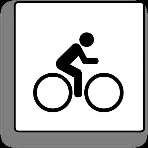 bike path bike trail bicycle