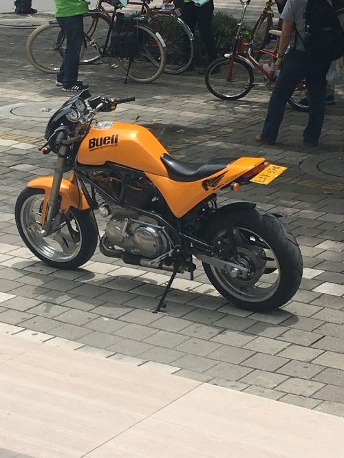 bikes in medellín