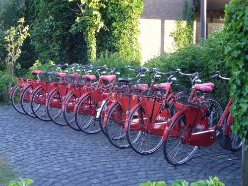 bikes bike bicycle hire