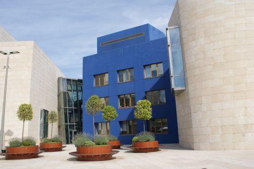 bilbao euskadi museum