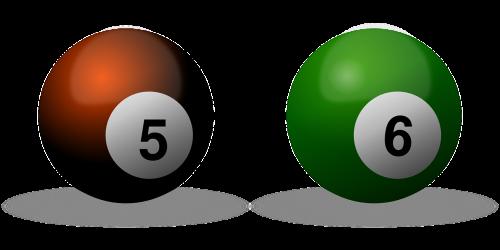 biliardas,rutuliai,sportas,baseinas,snooker,baseino biliardas,žalias,ruda,apvalus,nemokama vektorinė grafika