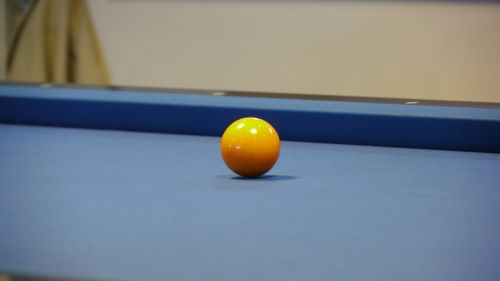 billiards ball sport