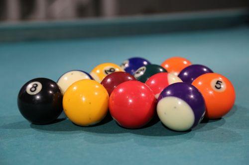 billiards bullets games