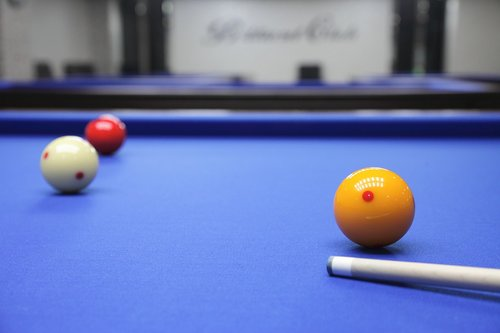 billiards  billiard  ball