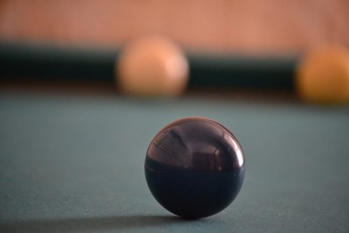 billiards  sphere  table