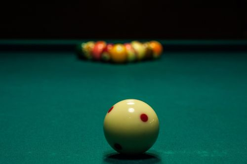 billiards pool billiards pool